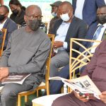 Obaseki, Igbinedion, others pay last respect to late Sir Victor Uwaifo