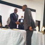 Obaseki swears-in 11 commissioners, two special advisers